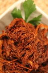 Paleo BBQ Pulled Pork – A Simple Supper
